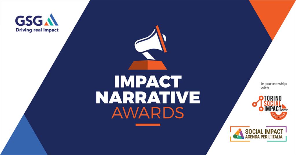 Impact Narrative Awards